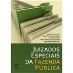 Livro - Juizados Especiais da Fazenda Pública