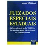 Livro - Juizados Especiais Estaduais