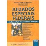 Livro - Juizados Especiais Federais
