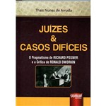 Livro - Juízes & Casos Difíceis