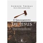Livro - Julgamento de Jesus, o