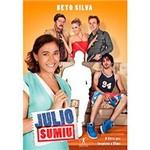 Livro - Júlio Sumiu
