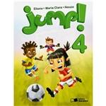 Livro - Jump! 4