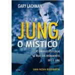 Livro - Jung, o Místico