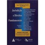 Livro - Jurisdição e Direitos Fundamentais - Volume 1 - Tomo 1