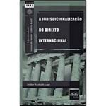 Livro - Jurisdicionalização do Direito Internacional