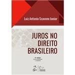Livro - Juros no Direito Brasileiro