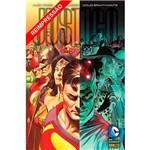 Livro - Justiça - Edição Definitiva