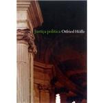 Livro - Justiça Política