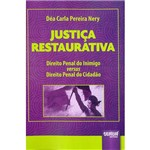 Livro - Justiça Restaurativa