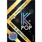 Livro - K-Pop