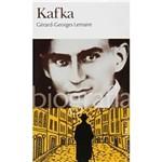 Livro - Kafka: Biografia