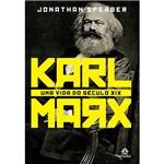Livro - Karl Marx: uma Vida do Século XiX