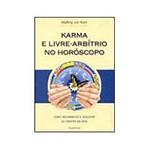 Livro - Karma e Livre-arbítrio no Horóscopo