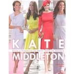 Livro - Kate Middleton