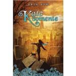 Livro - Kate Somente