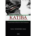 Livro - Katiba Vivendo o Sonho do Quênia:O Constitucionalismo da Esperança na África Contemporânea