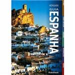 Livro - Key Guide: Guia Espanha