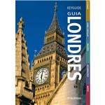 Livro - Key Guide Londres