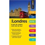 Livro - Key Guides - Guia Londres