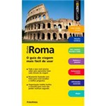 Livro - Key Guides - Guia Roma