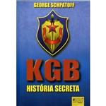Livro - Kgb - Historia Secreta