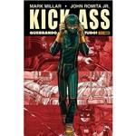 Livro - Kick Ass - Quebrando Tudo