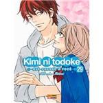 Livro - Kimi Ni Todoke