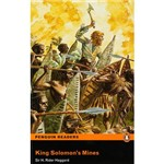 Livro - King Solomon's Mines