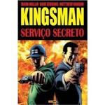 Livro - Kingsman