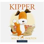 Livro - Kipper