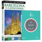 Livro - Kit - Barcelona (Guia Vizual + Barcelona Guia de Bicicleta)