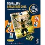 Livro - Kit Campeonato Brasileiro 2018: 10 Envelopes