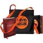 Livro - Kit David Bowie: Book Collection + Ecobag