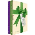 Livro - Kit Gotas Verde - Consolo / Sabedoria