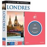 Livro - Kit - Londres (Guia Visual + Londres Guia de Bicicleta)
