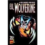 Livro - Kit - Wolverine