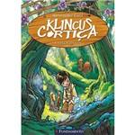 Livro - Klincus Cortiça e a Flor da Lua