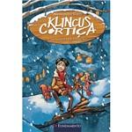 Livro - Klincus Cortiça e a Lágrima de Dragão