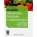 Livro - Krause Alimentos, Nutrição e Dietoterapia