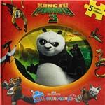 Livro - Kung Fu Panda 3: Meu Primeiro Livro Quebra-cabeças
