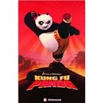 Livro - Kung Fu Panda