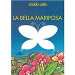 Livro - La Bella Mariposa