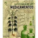 Livro - La Historia de Los Medicamentos