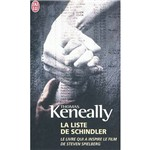 Livro - La Liste de Schindler