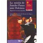 Livro - La Misión de Sancho Panza Ante Dulcinea