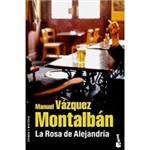 Livro - La Rosa de Alejandria