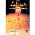 Livro - Labirinto: Caminho para Meditação e Cura