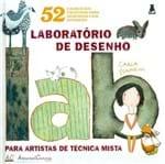Livro Laboratório de Desenho