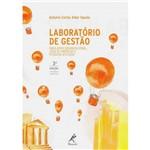 Livro - Laboratório de Gestão: Simulador Organizacional, Jogos de Empresas e Pesquisa Aplicada